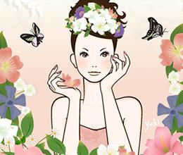 flower gerden