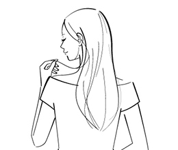 書籍『「女性の薄毛・抜け毛」お悩み解消BOOK: 女性頭髪専門医が教える、本当のヘアケア』